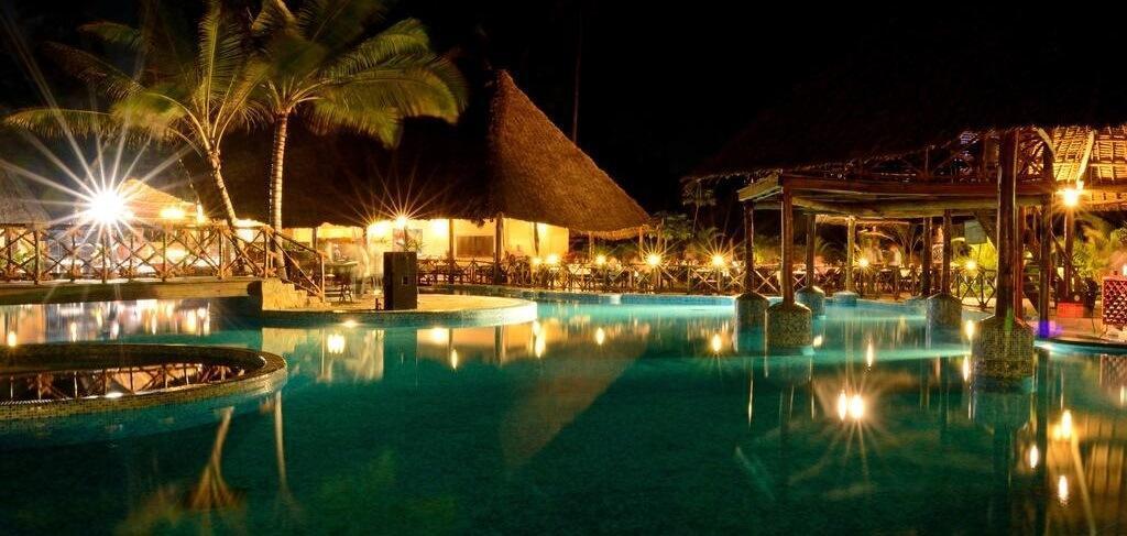 Ocean Paradise Resort & Spa, ЗАНЗИБАР, ТАНЗАНИЯ
