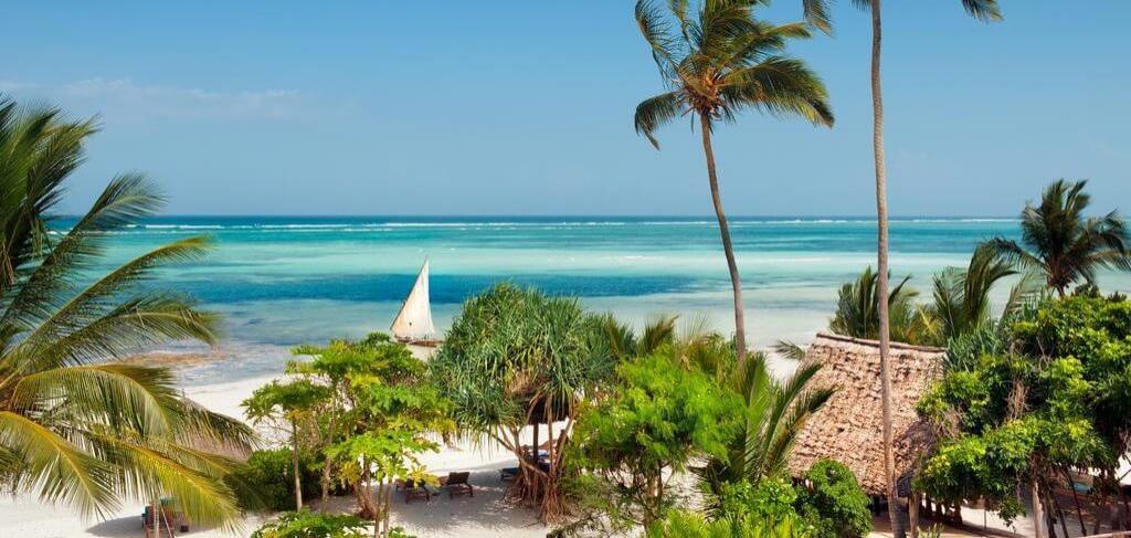 Melia Zanzibar, ЗАНЗИБАР, ТАНЗАНИЯ