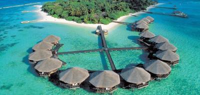 Екзотични почивки на Малдивите