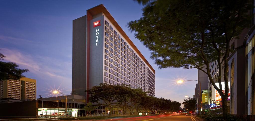 Ibis Singapore on Bencoolen, СИНГАПУР, СИНГАПУР