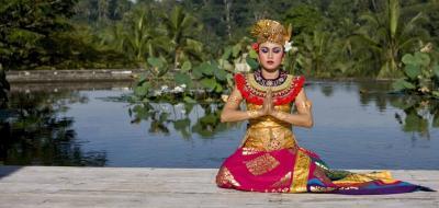 Сингапур и Бали с Dary Travel!