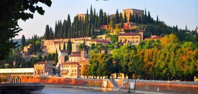 От Варна! Милано и езерата на Италия!