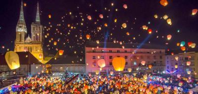 Нова Година 2018 в Panorama Zagreb Hotel 4*, Загреб!