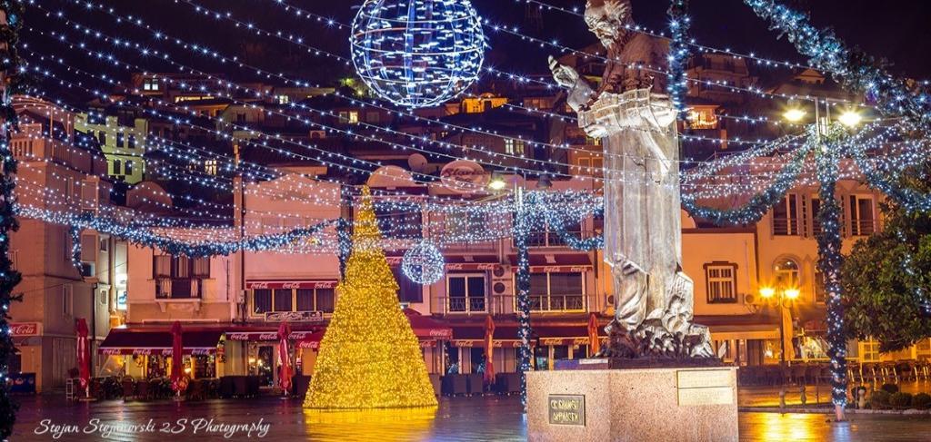 Нова Година 2019 в Hotel Belvedere 4*, Охрид!