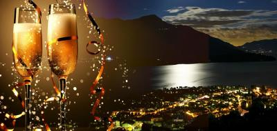 Нова Година 2018 в Hotel Belvedere 4*, Охрид!