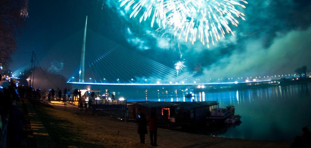 Нова Година 2019 в Белград! 3 нощувки