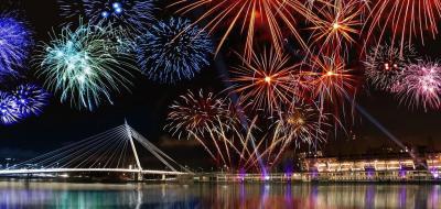 Нова Година 2018 в Белград!
