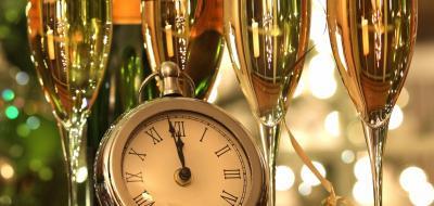 Нова Година 2019 в IN Hotel 4* Белград! 4 Нощувки