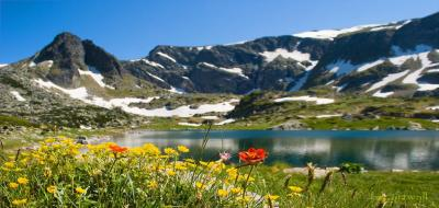 Екскурзия до Седемте рилски езера