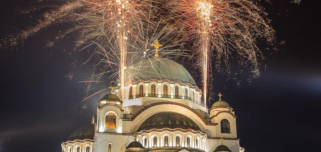 Собствен транспорт! Нова година 2019 в Белград!
