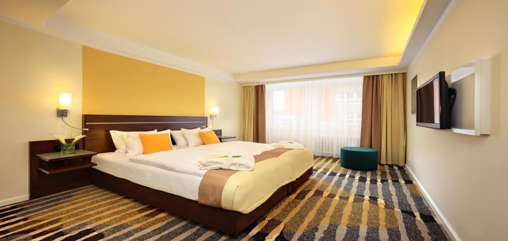 HOTEL DUO 4*, ПРАГА, ЧЕХИЯ