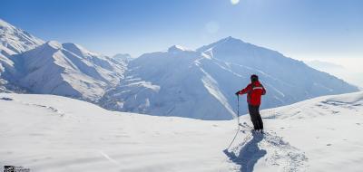 На ски в Австрийските Алпи!