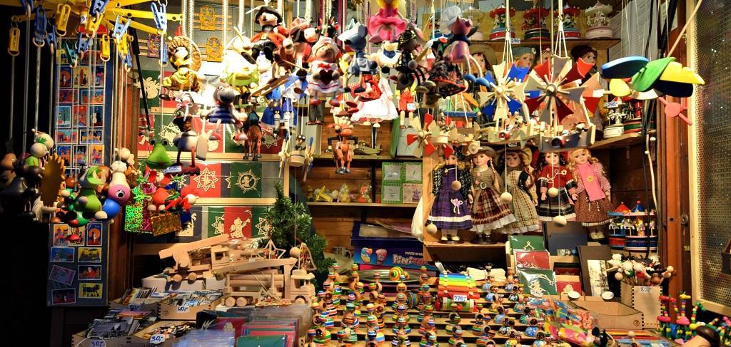 Коледа в Прага