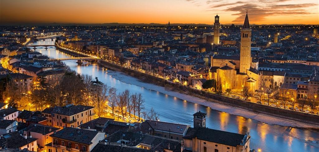 Свети Валентин във Верона и Венеция - от Варна