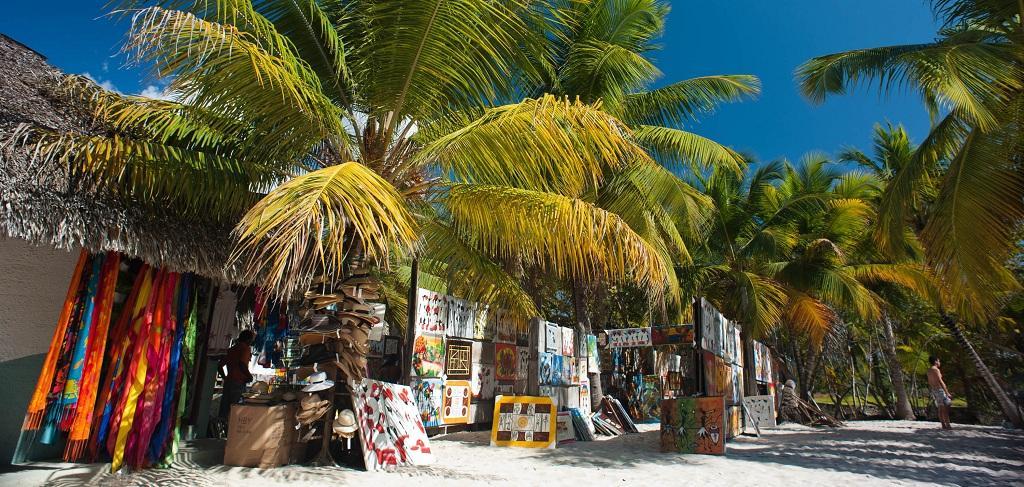 На круиз сред Карибските острови!