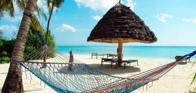 Остров Занзибар. 6 нощувки в Рая!