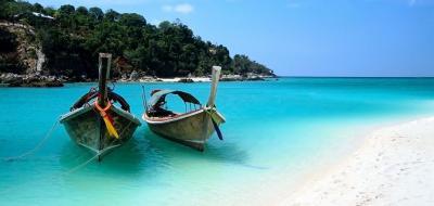 Остров Занзибар. 9 нощувки в Рая!