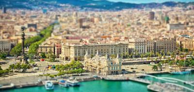 Круиз до Генуа и Барселона със самолет от София