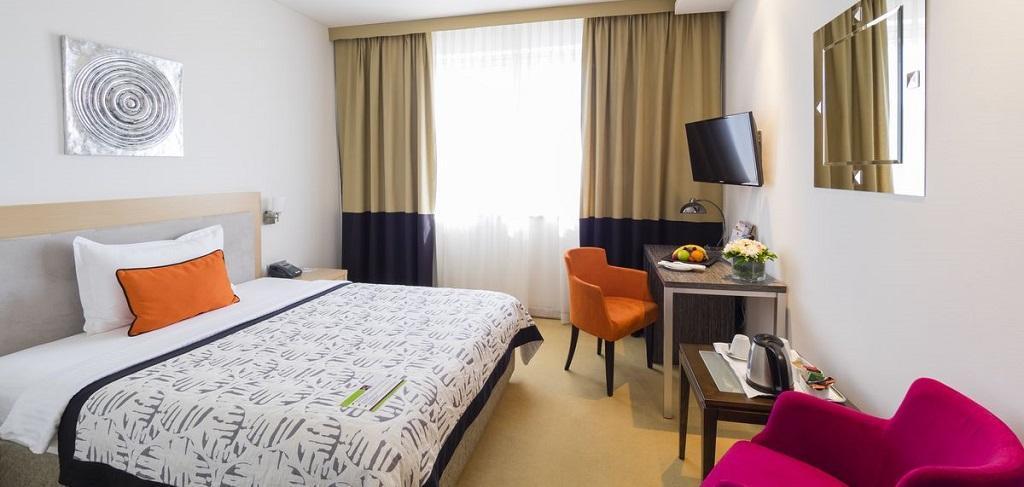 Хотел в района на Милано, МИЛАНО, ИТАЛИЯ