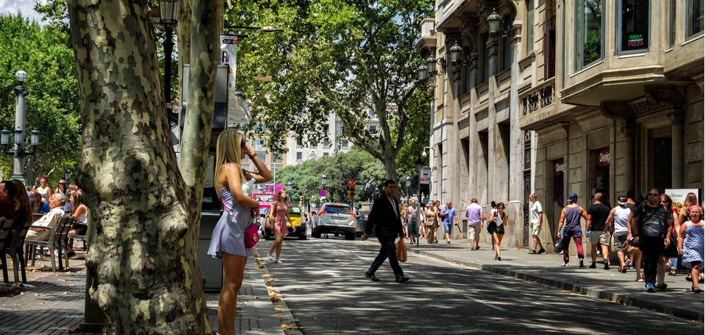 Самолетна екскурзия до Барселона