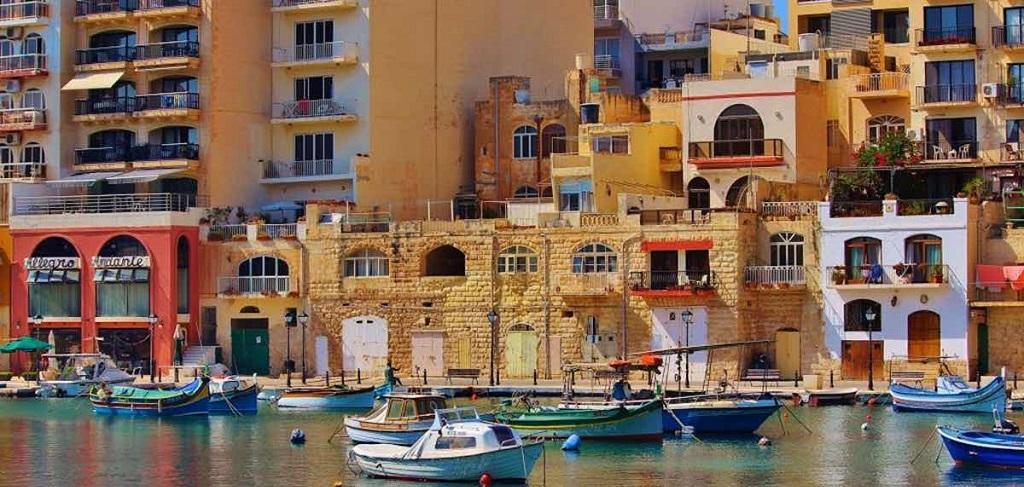 Малта - Между два свята!