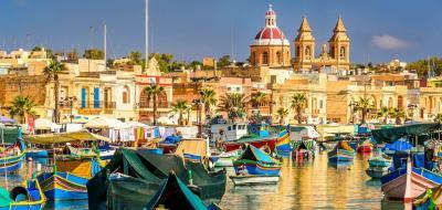 Малта - Емоция безкрай!