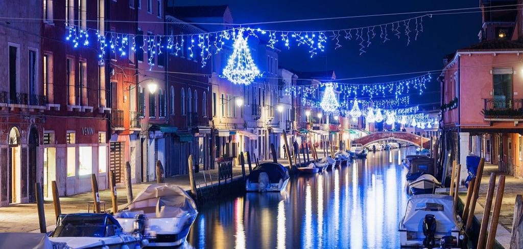 Предколедна романтика във Верона и Венеция