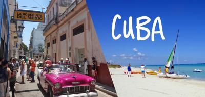 Май / Октомври! Почивка във Варадеро, Куба!