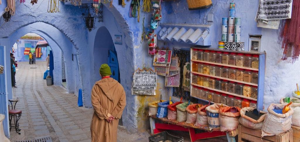 Нова Година в Мароко - Великолепието на Имперските градове