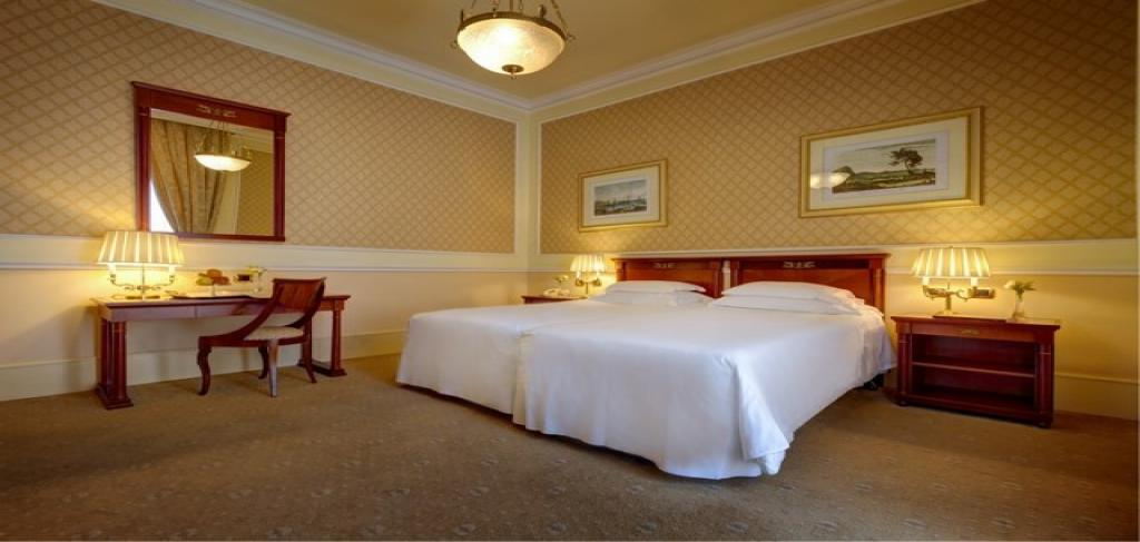 Grand Hotel et des Palmes 4*, СИЦИЛИЯ, ИТАЛИЯ