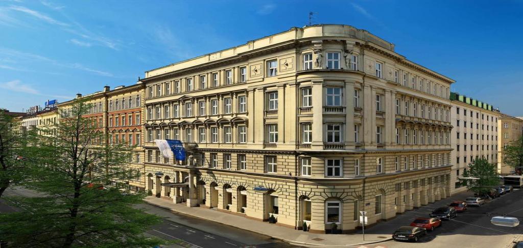 Hotel Bellevue Wien, ВИЕНА, АВСТРИЯ