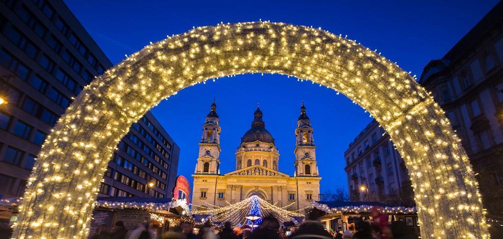 Будапеща - Коледни базари