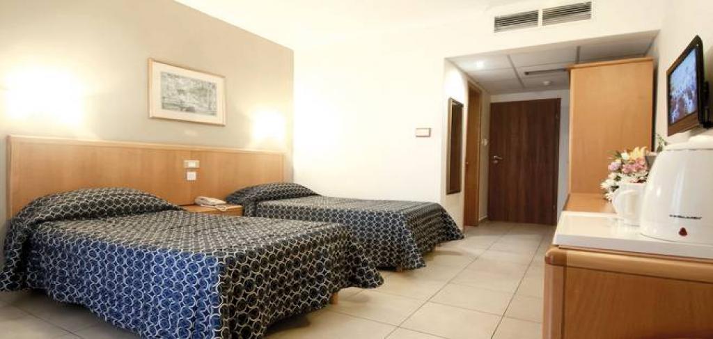 Qawra  Palace  Hotel  4*, СЕЙНТ ПОУЛ БЕЙ, МАЛТА