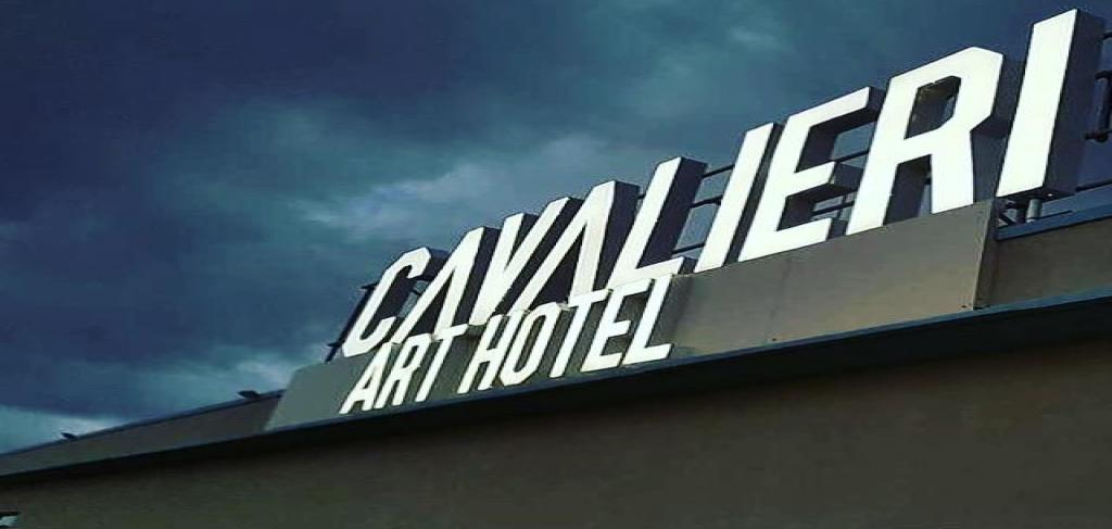 Cavalieri Art 4*, СЕЙНТ ПОУЛ БЕЙ, МАЛТА