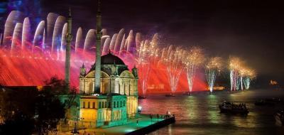 Lionel Hotel Istanbul 5*