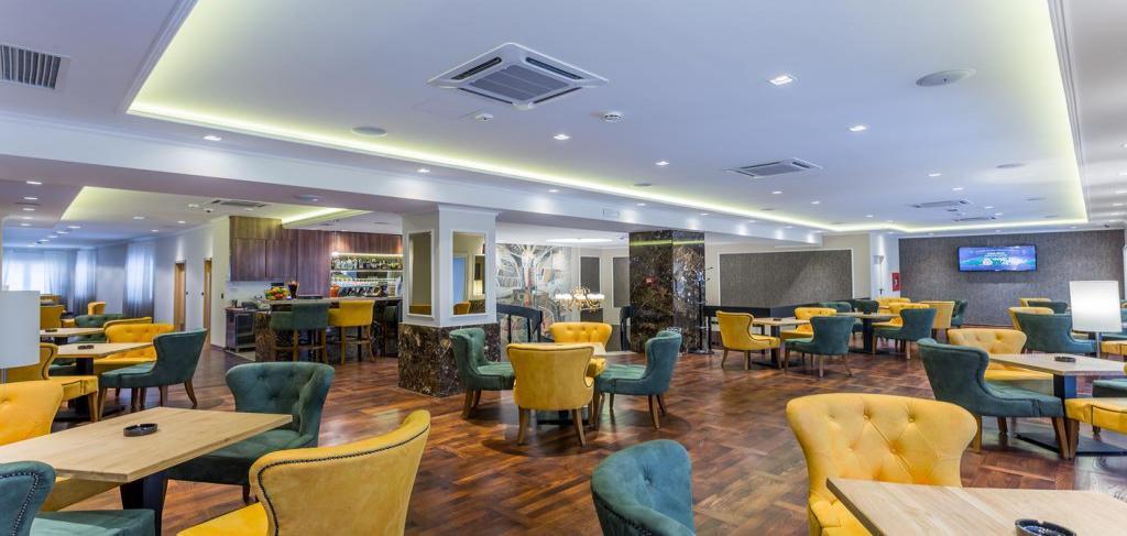 Hotel Royal Inn, БЕЛГРАД, СЪРБИЯ