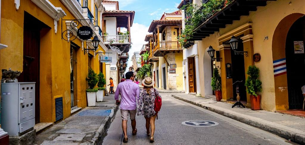 Круиз Латинска Америка - Ямайка, Аруба, Колумбия, Панама и Мексико