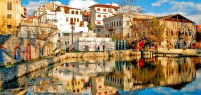 Магията на Северна Гърция Драма-Алистрати-Серес-Керкини