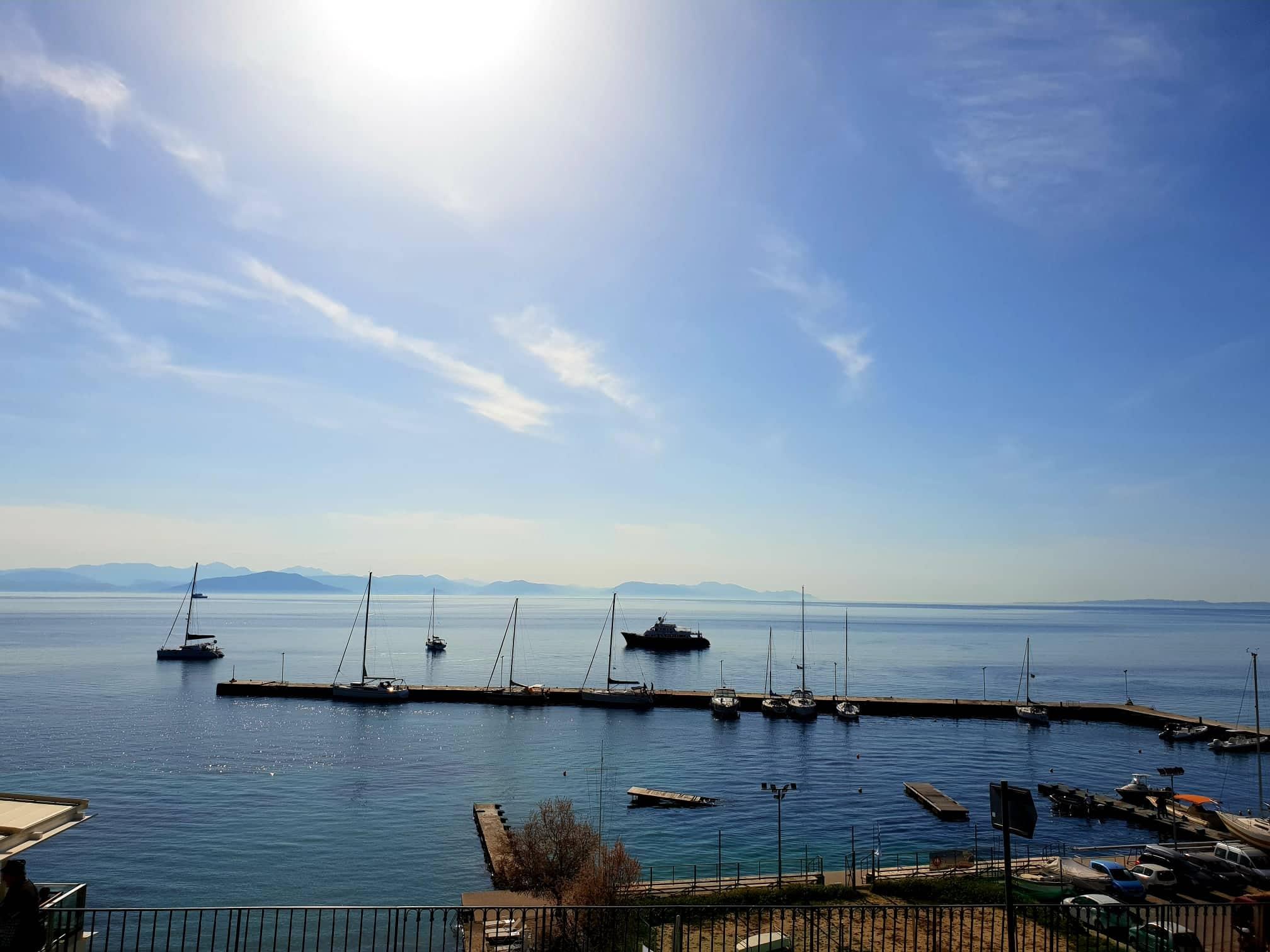 5 Причини защо е страхотна идея да изкараме Великден в Корфу!