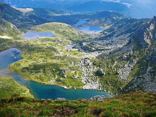 Рилски езера - разходка из духовното и природно чудо на България