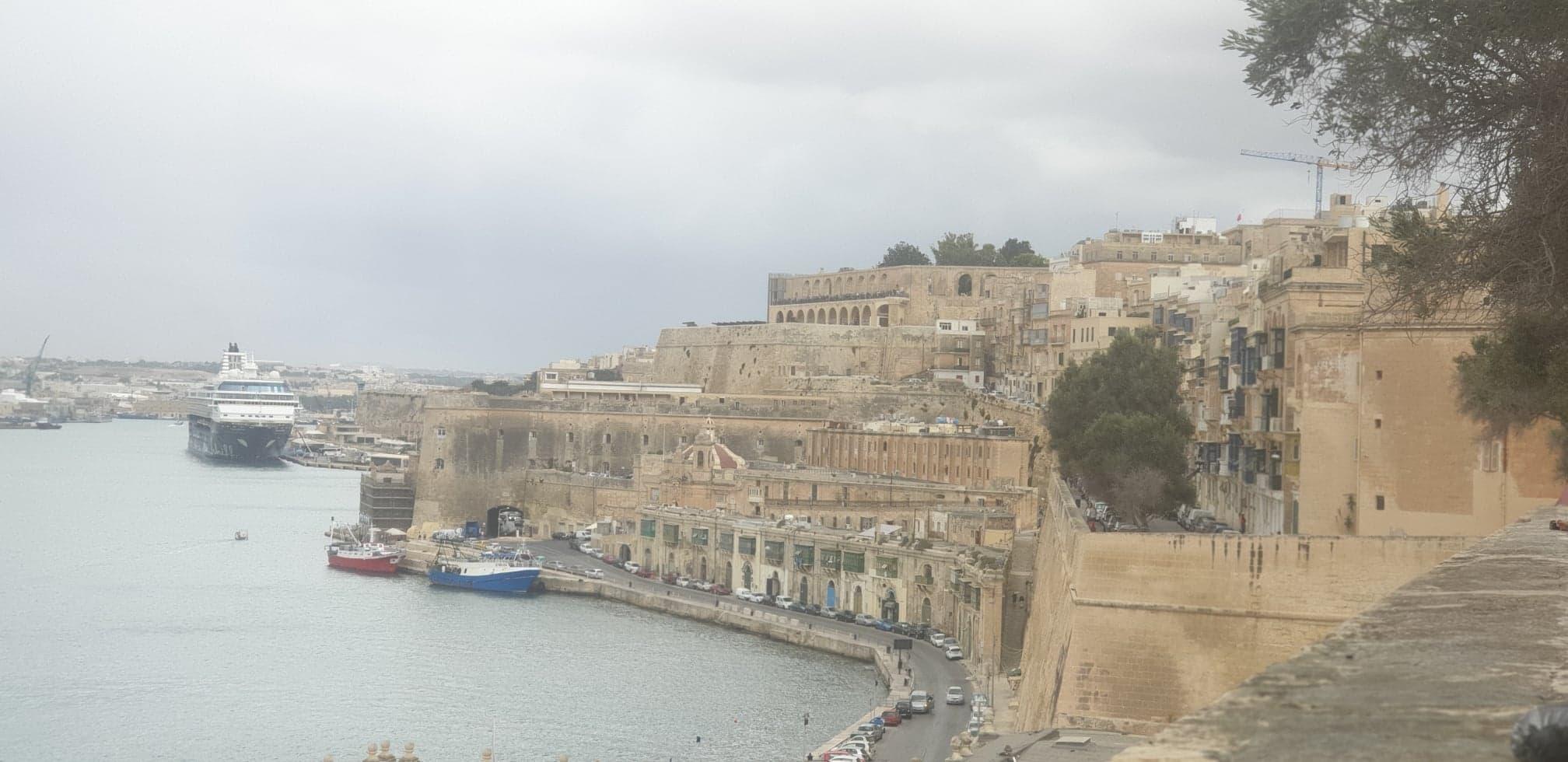 5 Причини за да Посетим Малта