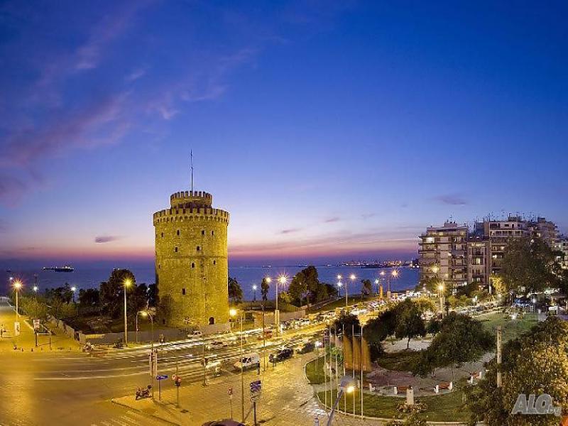 Автобусно– пешеходен тур на Солун