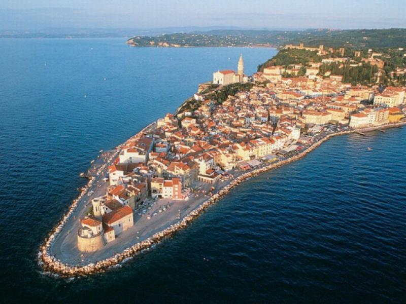 Целодневна екскурзия до Словенска Истрия, Копер и Изола
