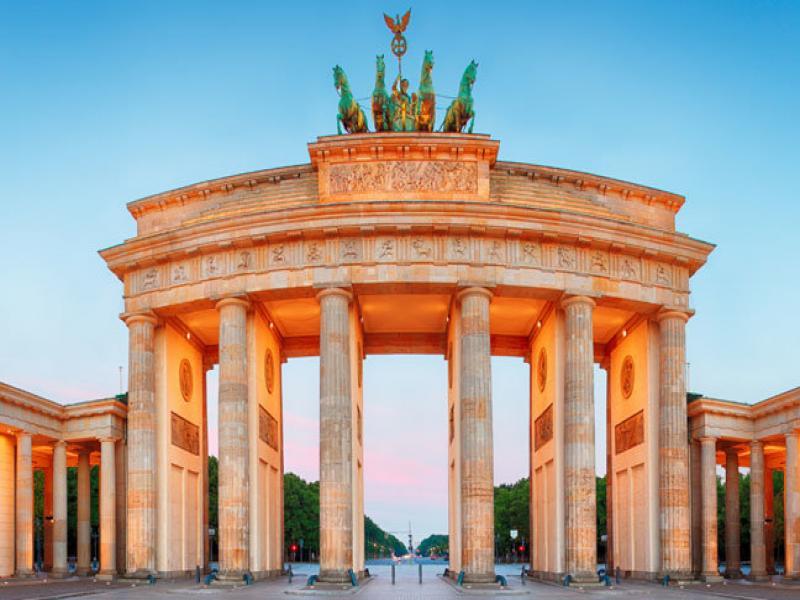 Екскурзия до Берлин и Потсдам