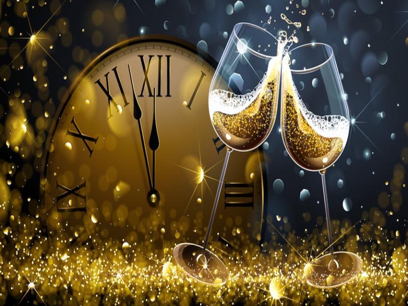Нова година гала вечеря в ресторанта на ZIRA HOTEL