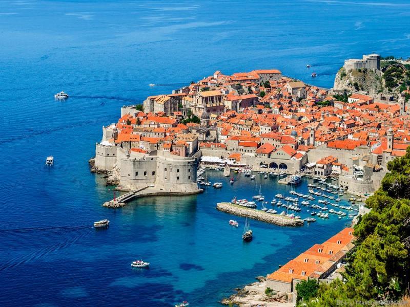 Екскурзия до Дубровник