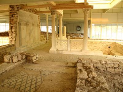 Величие от Римско време