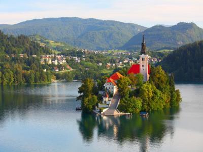 Романтичната Словения