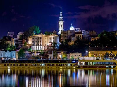Сърбия–минало, настояще и бъдеще