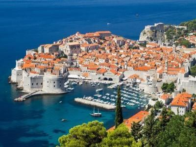Най - красивото от Хърватска - Далмация